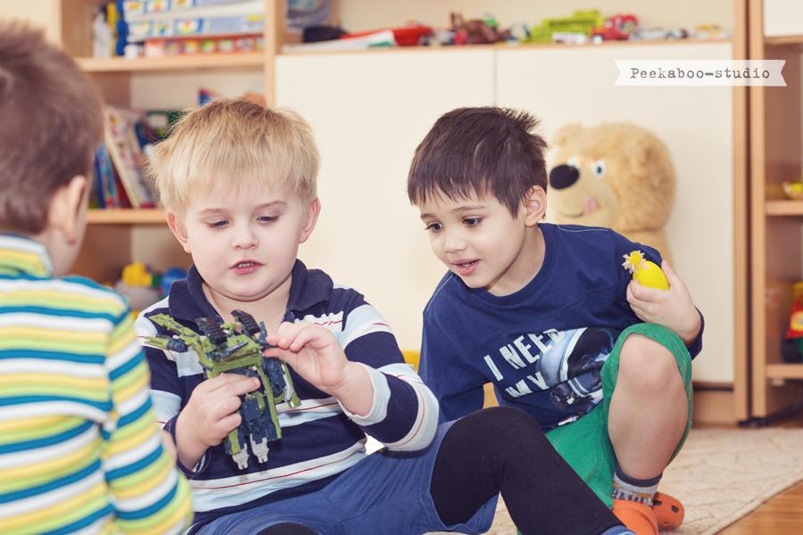 детские фотосессие