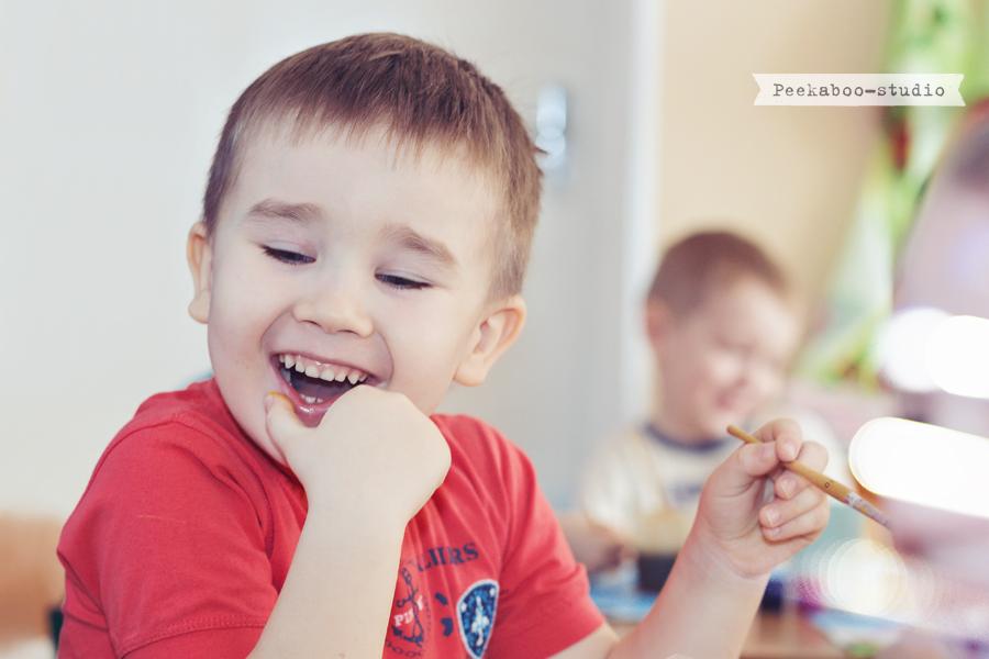 фотосессии детей